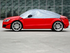 Audi TT Coupe 2006 onwards Half Size Car Cover