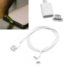 3A Micro USB Charging Cable Magnetic Adapter Charger For Android Samsung LG HTC