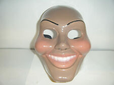 THE PURGE 1 MOVIE COSTUME HORROR FANCY DRESS UP MASK ADULT CHILD COSPLAY ANARCHY
