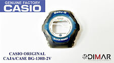 VINTAGE CASE/CASSA ORIGINAL BG-130B-2V NOS (NO WATCH)