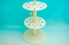Lab plastic PIPETTE STAND Stand Rack new