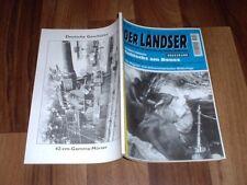 LANDSER GROßBAND 1240 -- SCHLACHT AM DONEZ / Kämpfe zwischen Mius und Stalingrad