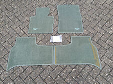 RANGE ROVER L322 VOGUE luxury carpet mat genuine EAH000320LUP LHD RRP £149.00