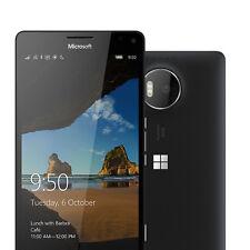 """Microsoft Lumia 950 XL BLACK GRADO """"C"""" CON GARANZIA E ACCESSORI"""