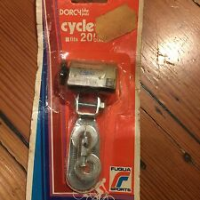 "Vintage Nos Dorcy Cyclemeter-For 20"" Wheel Bikes-BMX , Folding Bikes"