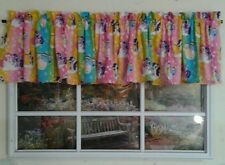 My little pony rainbow Valance
