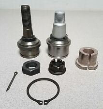 DODGE RAM 2500 and RAM 3500 with 4X4 DANA 60 Front 707469X Ball Joint Kit
