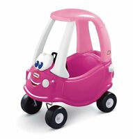 Little Tikes Princess Cozy Coupe Ride-On Toy Car