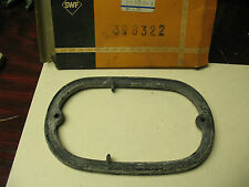 VW  TRANSPORTER  TAIL LIGHT LENS  GASKET  1967  &  EARLIER   ORIG. GERMANY