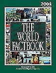 World Factbook 2004: 2004 Edition (CIA's 2003 Edition) (World Factbook-ExLibrary