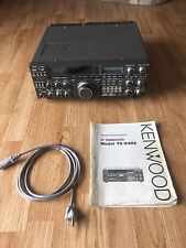 TS-940S Kenwood HF TRANSCEIVER FOR HAM RADIO TECH SPECIAL DOT PROBLEM