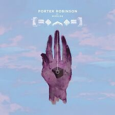 PORTER ROBINSON - WORLDS   (LP Vinyl) sealed