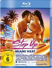 STEP UP: MIAMI HEAT (Ryan Guzman, Kathryn McCormick) Blu-ray Disc NEU+OVP