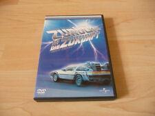 4 DVD Box Zurück in die Zukunft - Collector`s Set - 80s Kult - 2005