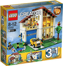 LEGO Creator 31012 - Family House
