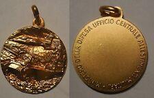 medaglia ministero della difesa