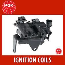 NGK Ignition Coil - U2063 (NGK48290) Block Ignition Coil - Single
