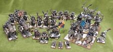 Warhammer fantasy /age of sigmar Huge well painted Ogre Kingdom army