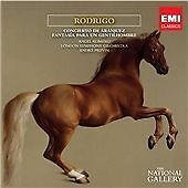Rodrigo: Concierto de Aranjuez (2012) New & Sealed