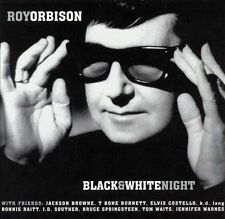 Roy Orbison - Black & White Night [CD New]