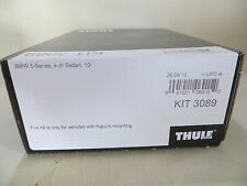 THULE 3089 FIXPOINT MOUNTING FITTING KIT - SUIT BMW 5 SERIES SEDAN. NEW & BOXED