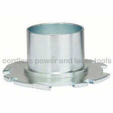 BOSCH 27mm Template Guide Bush for GOF 1300 CE Router Genuine Part 2 609 200 141