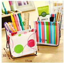 Good-looking Makeup Jewelry Organizer Pencil Pen Holder Stationery Storage 789