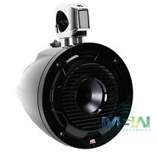 "*NEW* MTX AUDIO WET8CWB 8"" 200W COMPRESSION DRIVER MARINE TOWER SPEAKER WET8-CWB"
