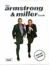 The Armstrong And Miller Book (hardback 2010)