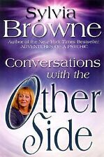 Conversations with the Other Side by Sylvia Browne (2003, Paperback)