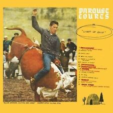 Light Up Gold by Parquet Courts (Vinyl, Jan-2013, What's Yr Rupture?)