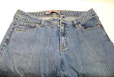 Gap Denim Jeans Curvy Low Rise Size 10 Boot Cut