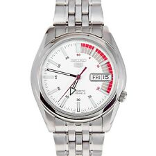 SEIKO Men SNK369 SEIKO 5 Automatic  Retail $185 Authentic Box&Warranty SNK369K1