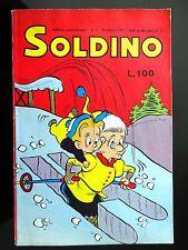 SOLDINO   3 DEL 1967 - OTTIMO - NON DI RESA