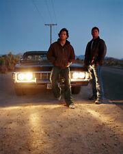 Jared Padalecki & Jensen Ackles (32776) 8x10 Photo