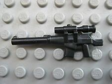 Lego Custom SNIPER RIFLE Scoped Gun Minifigure Military Army Special Forces