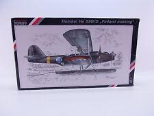 LOT 24117 | Special Hobby SH 72067 Heinkel He 59B/D 1:72 Bausatz NEU OVP