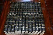 1968 Encyclopedia Britannica 14TH Edition 24 volume set VINTAGE DECORATIVE