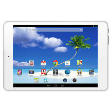 """Proscan PLT7802-PL 7.85"""" Dual-Core 1.5GHz 4GB Android 4.2 Wifi Tablet w/Webcam"""