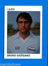 CALCIO FLASH '84 Lampo - Figurina-Sticker n. 150 - B. GIORDANO - LAZIO -New