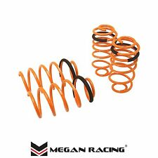 Megan Racing Lowering Springs Fits Chevrolet Sonic 2012 2014 MR-LS-CSN12