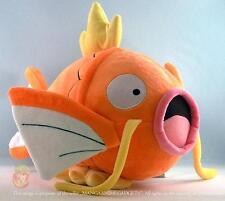 """Pokémon Magikarp De Felpa De 12 """" / 30 Cm Pokemon Peluche De 12 Pulgadas / 30cm Reino Unido Stock * Envío rápido"""