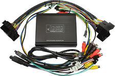 BMW CCC E60 E61 E70 E71 E90 E91 E92 E93 INTERFACE AV INPUT DVD DVB-T CAMERA