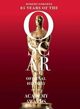 85 Years of the Oscar: The Official History of the Academy Awards