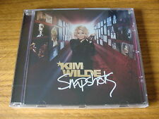 CD Album: Kim Wilde : Snapshots : Sealed