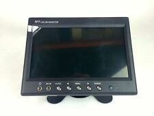 7 inch LCD TFT Mobile Color Screen Monitor