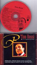 28828//LE MEILLEUR DE TINO ROSSI DONT PETIT PAPA NOEL CD 22 TITRES NEUF