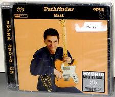 OPUS 3 Hybrid SACD 22061: Bert East Ostlund - Pathfinder - 2006 GERMANY SEALED