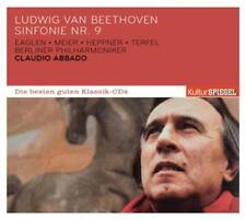 Abbado,Claudio - Kulturspiegel: die Besten Guten-9.Sinfonie