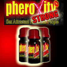 ★ pheroXity Bestseller STRONG & ADDITIVE Pheromone - TOP MÄNNER SEXLOCKSTOFF !